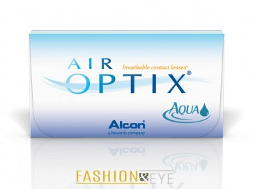 Air Optix Aqua 6 db