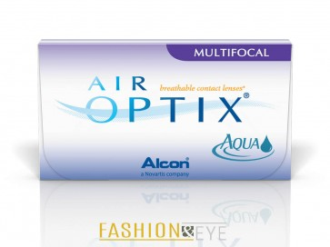 Air Optix Multifocal 3 db
