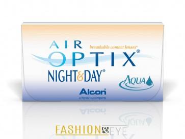 Air Optix Night&Day Aqua 3 db