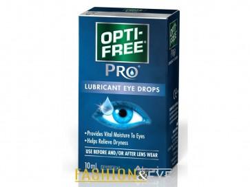 Opti-Free Pro lubrikáló szemcsepp 10 ml