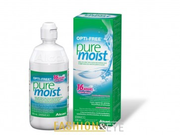 Opti Free PureMoist 2x300 ml