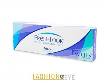 FreshLook One-Day 10 db