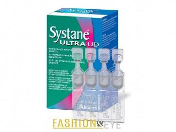 Systane Ultra UD 30x0,7 ml