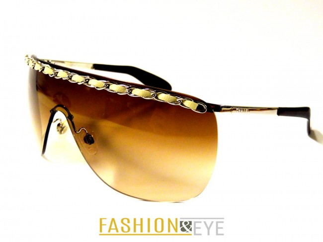 Chanel napszemüveg 97a4ce06d6