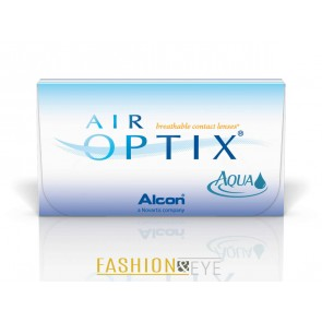 Air Optix Aqua 3 db