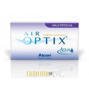 Air Optix Multifocal 6 db