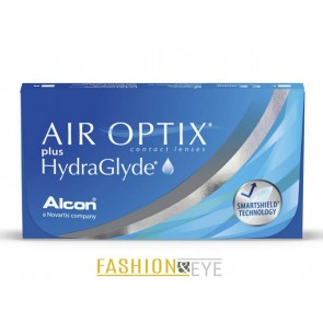 Air Optix Plus HydraGlyde 6 db