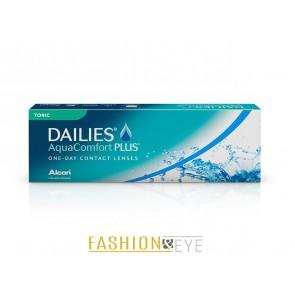 Dailies Aqua Comfort Plus Toric 30 db