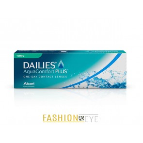 Dailies Aqua Comfort Plus Toric 90 db