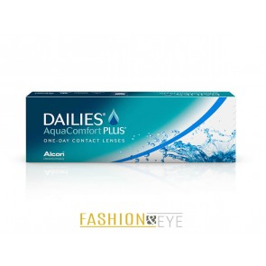 Dailies Aqua Comfort Plus 90 db