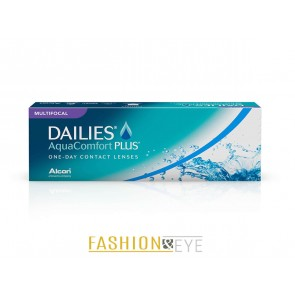 Dailies Aqua Comfort Plus Multifocal 30 db
