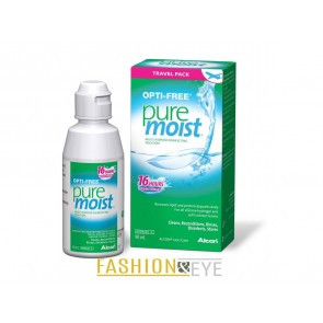 Opti Free PureMoist 90 ml
