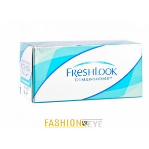 FreshLook Dimensions UV filter 2 db