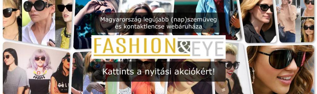 fashion and eye napszemüveg webshop