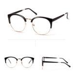 Honnan tudom, hogy megfelelő méretű a szemüvegkeret, amit webshopban veszek?