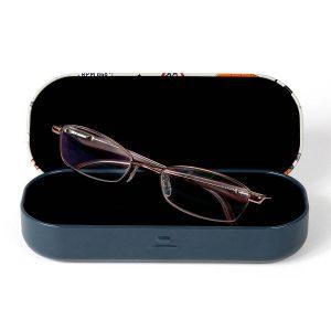 szemüveg tárolása