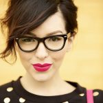 Hogyan sminkelj ha szemüveges vagy?