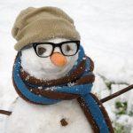 Így vigyázz a szemedre télen!