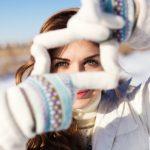 Védd a szemed a hidegben is!
